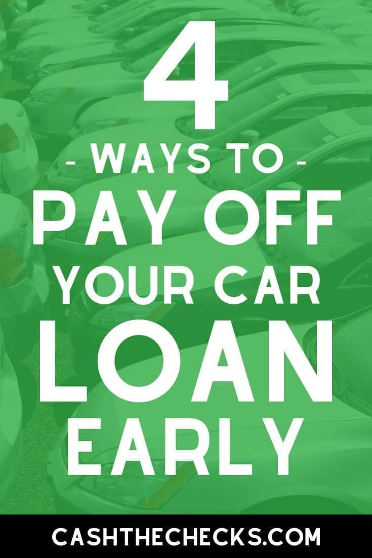 Buying Your First Car Do These 9 Things First In 2020 Car Loans Paying Off Car Loan Car Payment