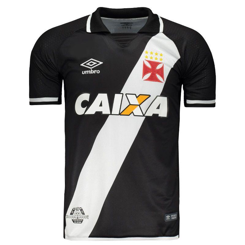 Camisa Umbro Vasco I 2017 Juvenil Somente na FutFanatics você compra agora Camisa Umbro Vasco I 2017 Juvenil por apenas R$ 189.90. Vasco da Gama. Por apenas 189.90