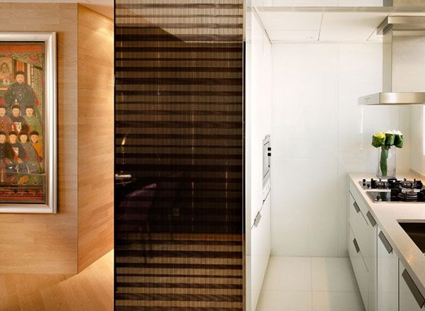 Interior Design Focused On Quality: Mont East Flat In Hong Kong