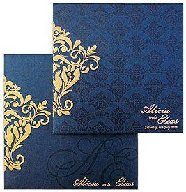 Regal Cards Hindu Wedding Cards Indian Wedding Cards Marriage Invitation Card Wedding Invitation Envelopes