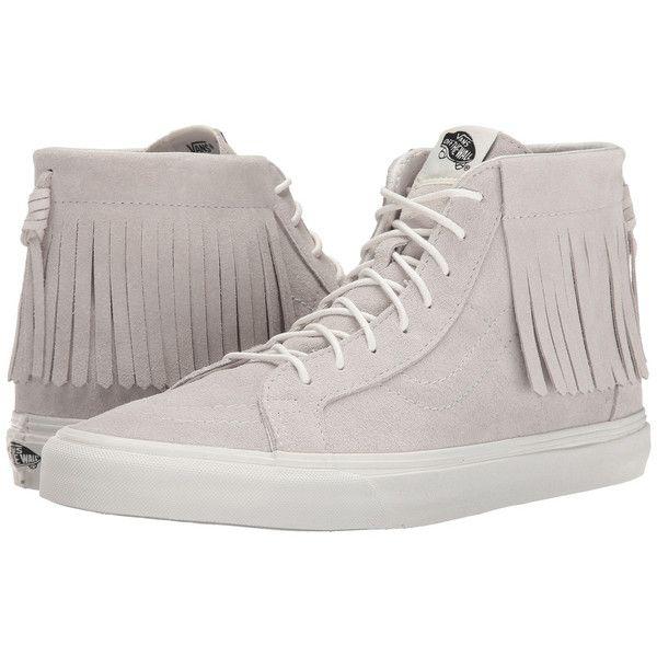 672cf4cee8 VANS SK8-Hi Moc - (Suede) Blanc de Blanc  shop-mg ZP-8611370-588065  -   39.99   Vans Shop