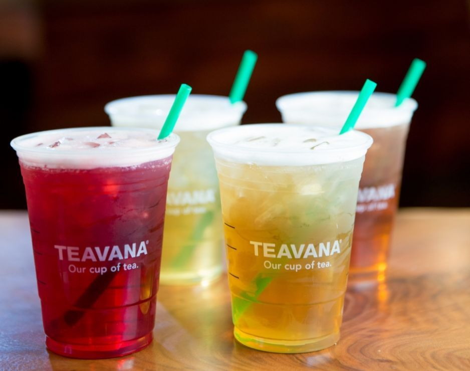 starbuck and teavana Starbucks corp announced plans to shutter all 379 teavana stores thursday  due to slumping sales and underperformance the specialized.