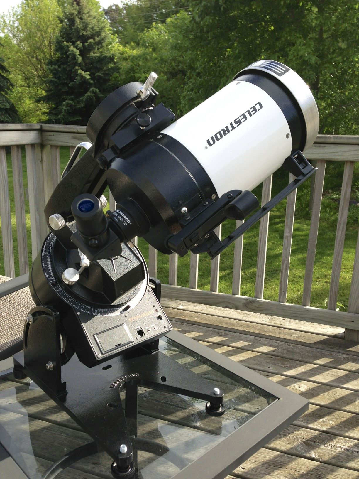 the classic celestron c5 is the best ever version of the c5 in