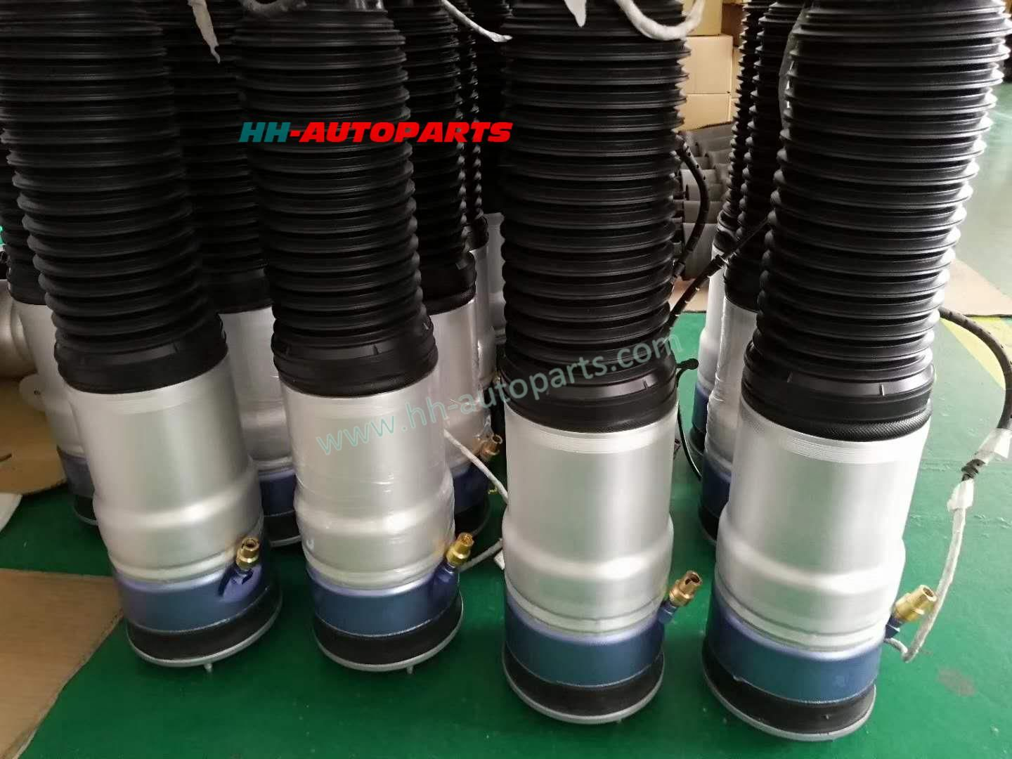 Air suspension shipped out today whatsapp 8615325231057