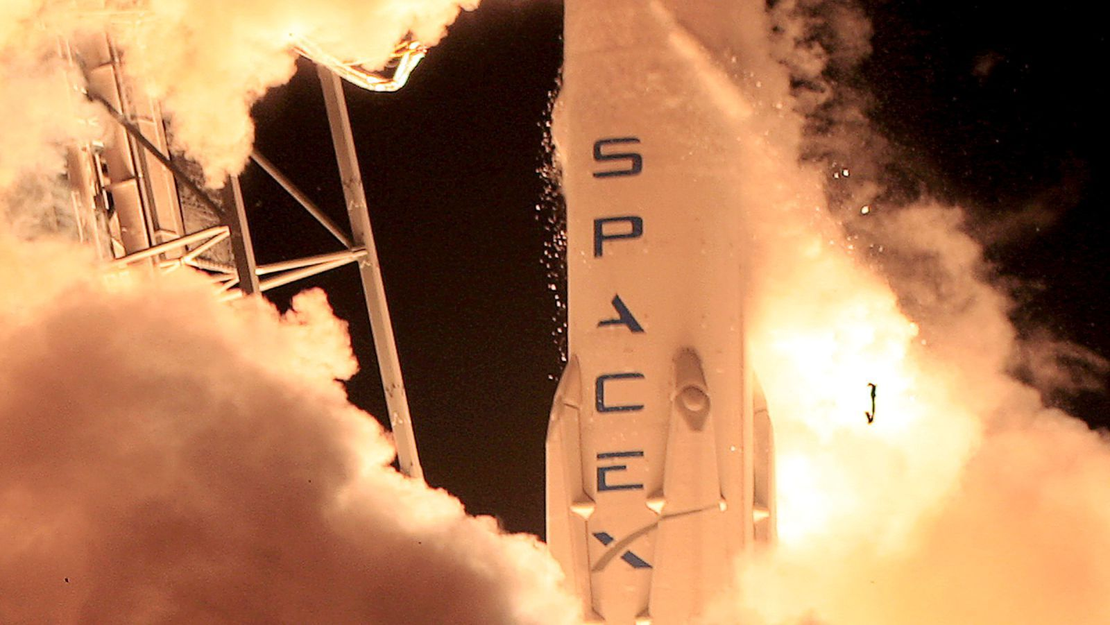 SpaceX's rocket landing is a big moment for Elon Musk—and for the economics of the space business