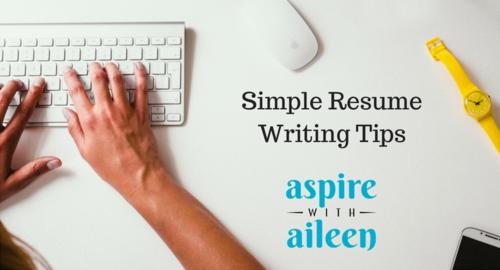 Resume Writing Basics #resume #careercoach #careerchange .