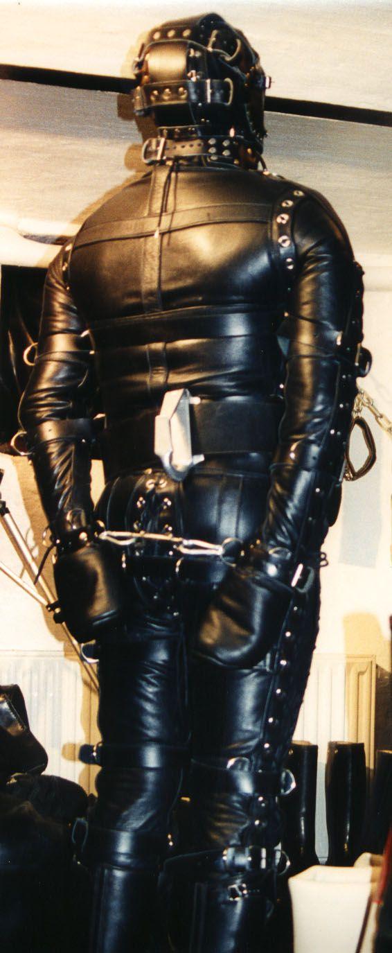 Medieval s m bondage