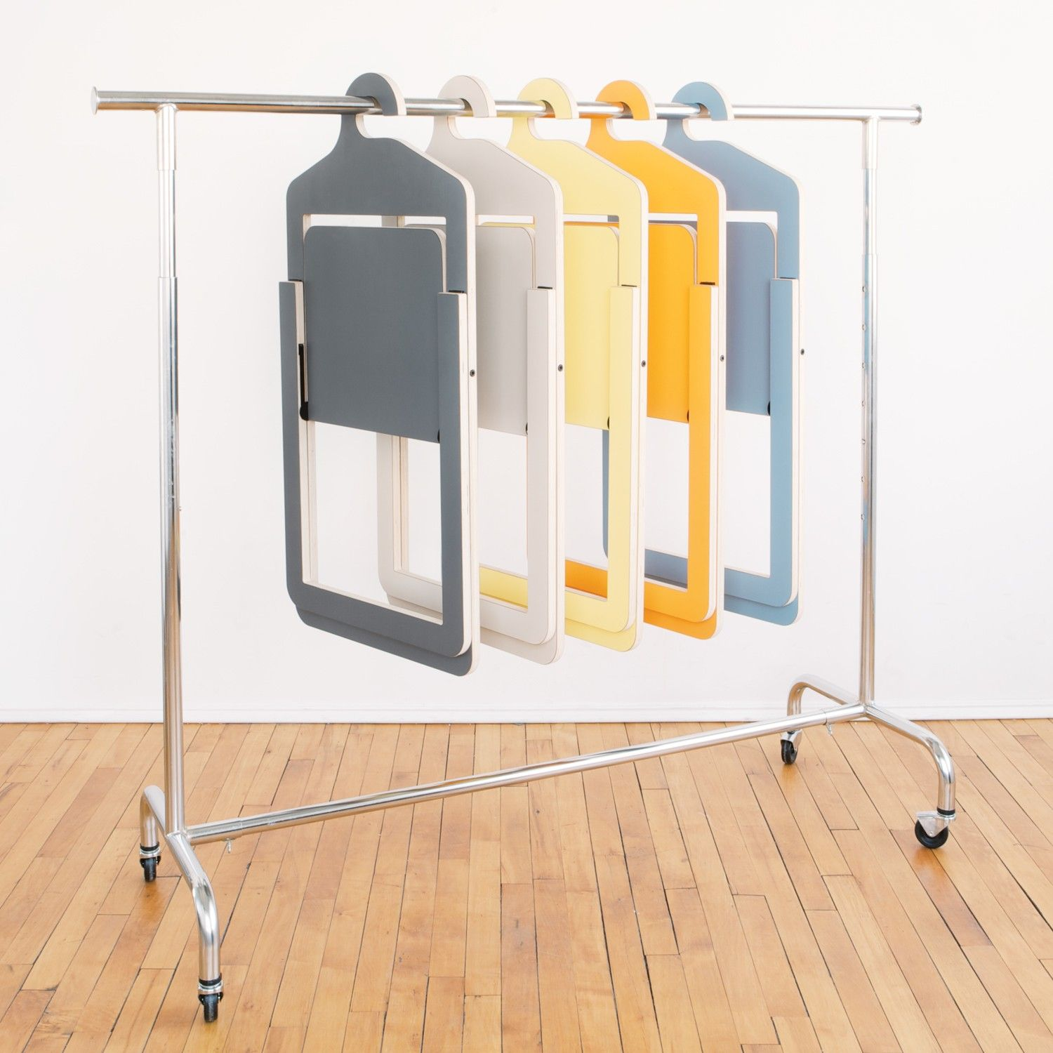 Friday Favorites: Hang It With Modern Hangers