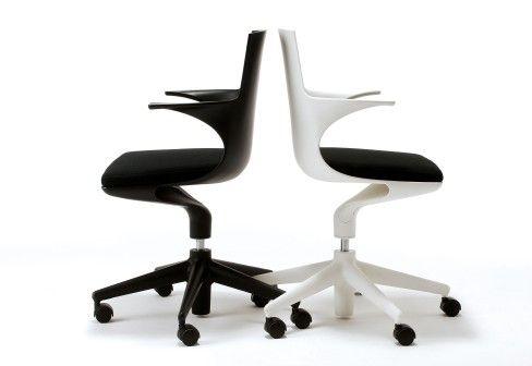 Kartell: spoon chair ges39 tagung pinterest spoon