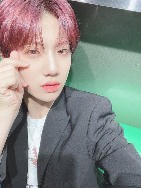 Cravity Fancafe On Twitter In 2020 Starship Entertainment Kpop Kpop Idol