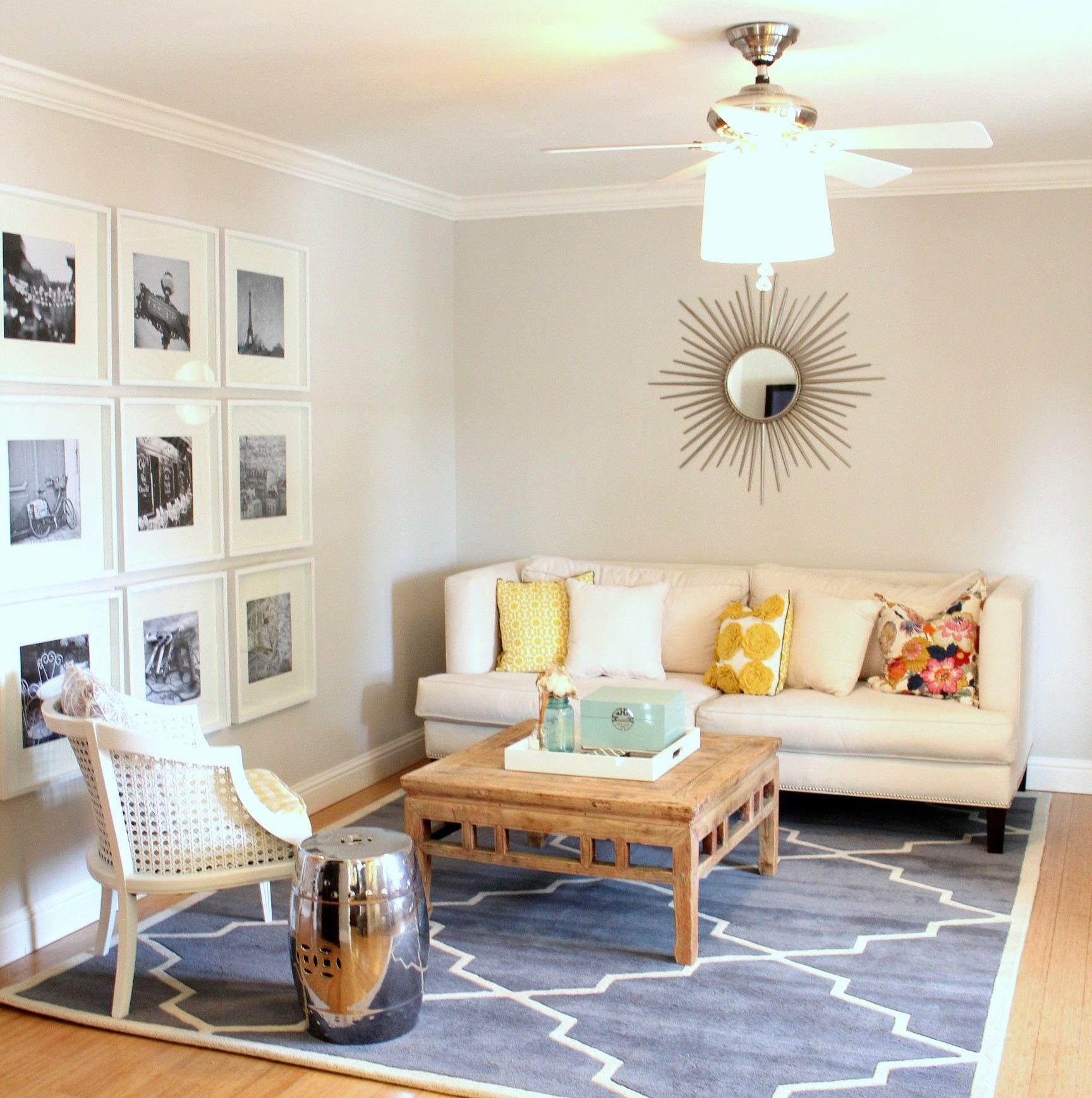 house tour most popular paint colors living room color on most popular wall paint colors id=93436