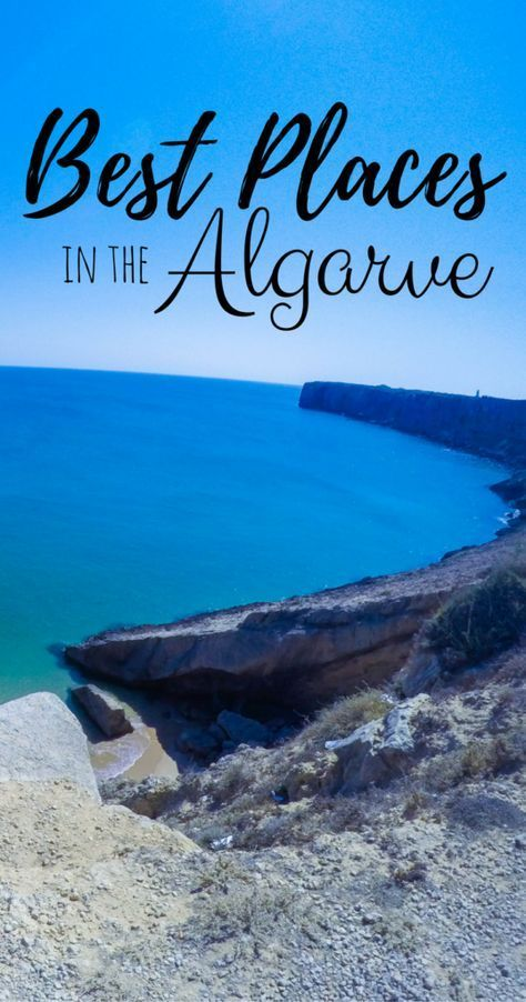 Incredible Algarve Road-Trip Itinerary | 2021 - A