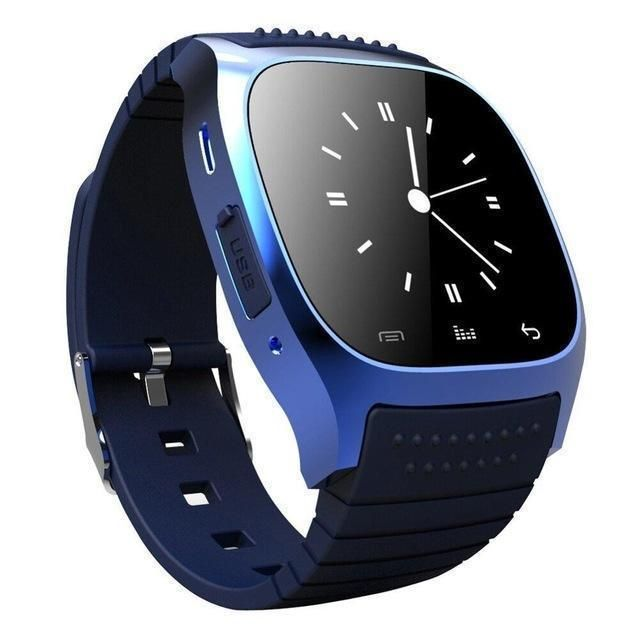 SmartFit GO Bluetooth Smart Watch for Android Smart