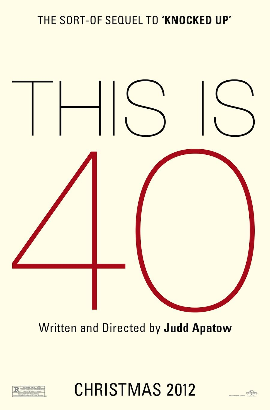 This Is 40 | Let\'s Go To the Movies! | Pinterest | Movie, Films and ...