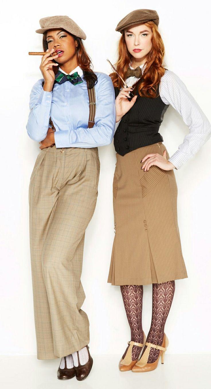 Afbeeldingsresultaat voor peaky blinders women\u0027s clothing