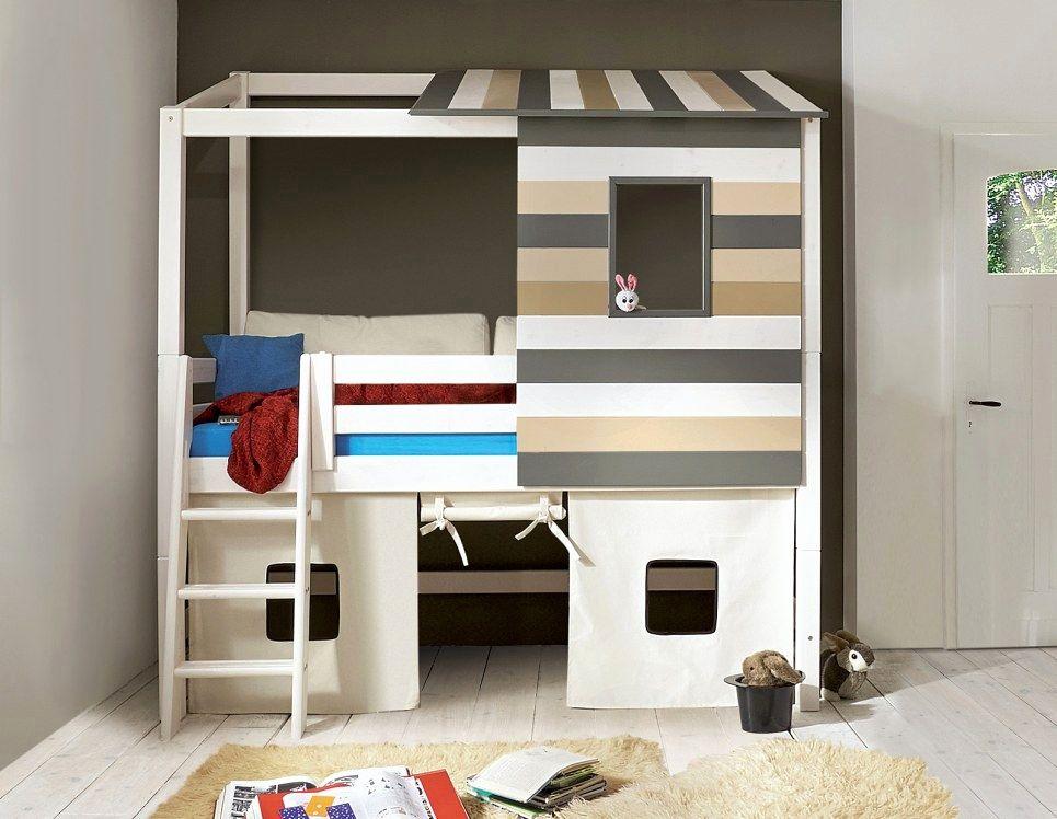 17 Luxus Hochbett Mit Integriertem Hochbett Bett Hochbett Mit