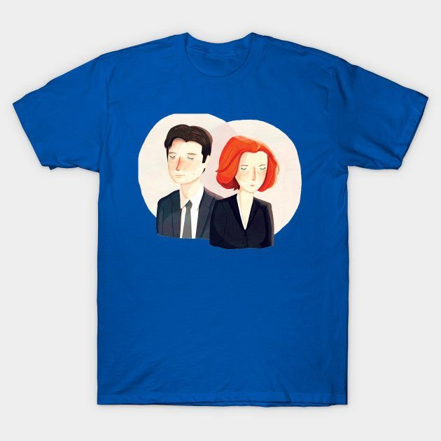 Always Seek The Truth - Mens T-Shirt