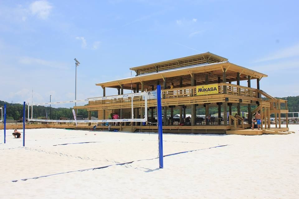 Rally Volleyball at LakePoint | Teams of LakePoint