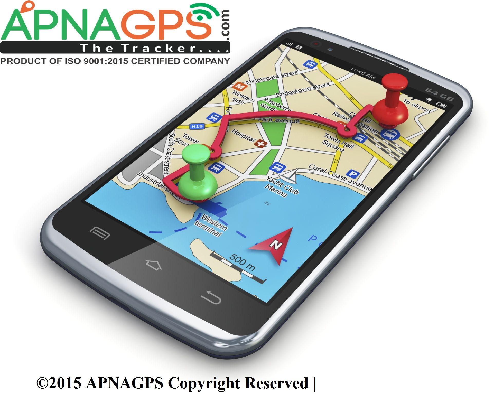 Pin by Apnagps The Tracker on apnagps Global positioning