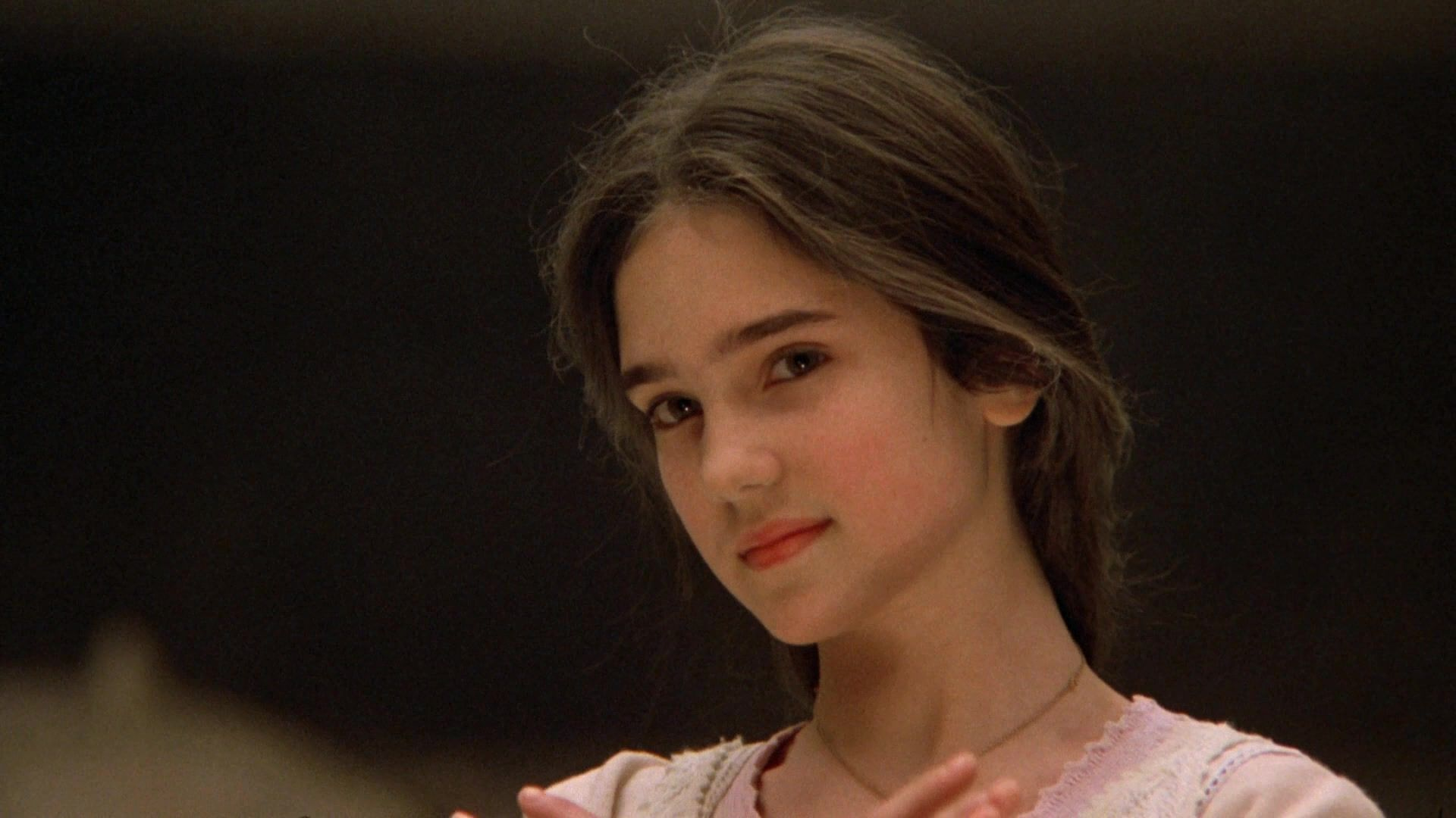 Jennifer Connelly Once Upon A Time In America 1984 Wallpapers 8