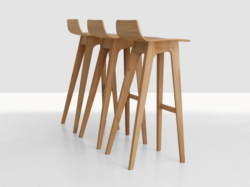 Its high comfort and stability distinguish the Morph bar stool. - Zeitraum  Morph Bar Stool. Wooden Bar Stools For Sale ... - Wooden Bar Stools For Sale Show Home Design