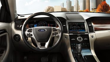 2015 Ford Taurus Interior Photo Gallery Ford Com 2014 Ford Taurus Ford Taurus Car
