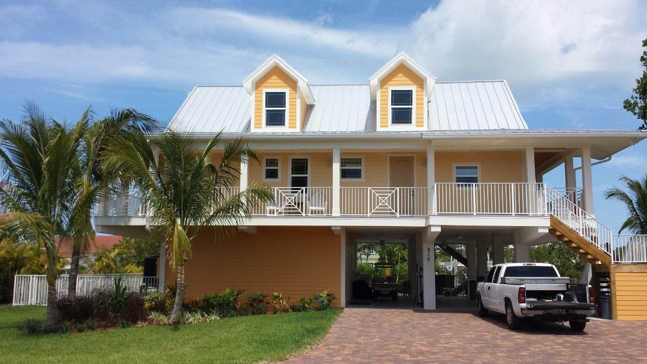 Swell Key West Modular Home Custom Built Modular Homes At Affinity Home Interior And Landscaping Ologienasavecom