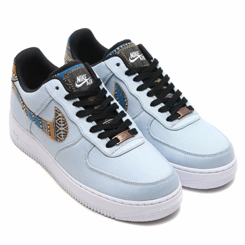 78ed374fffc Air force 1 light blue Air Force 1