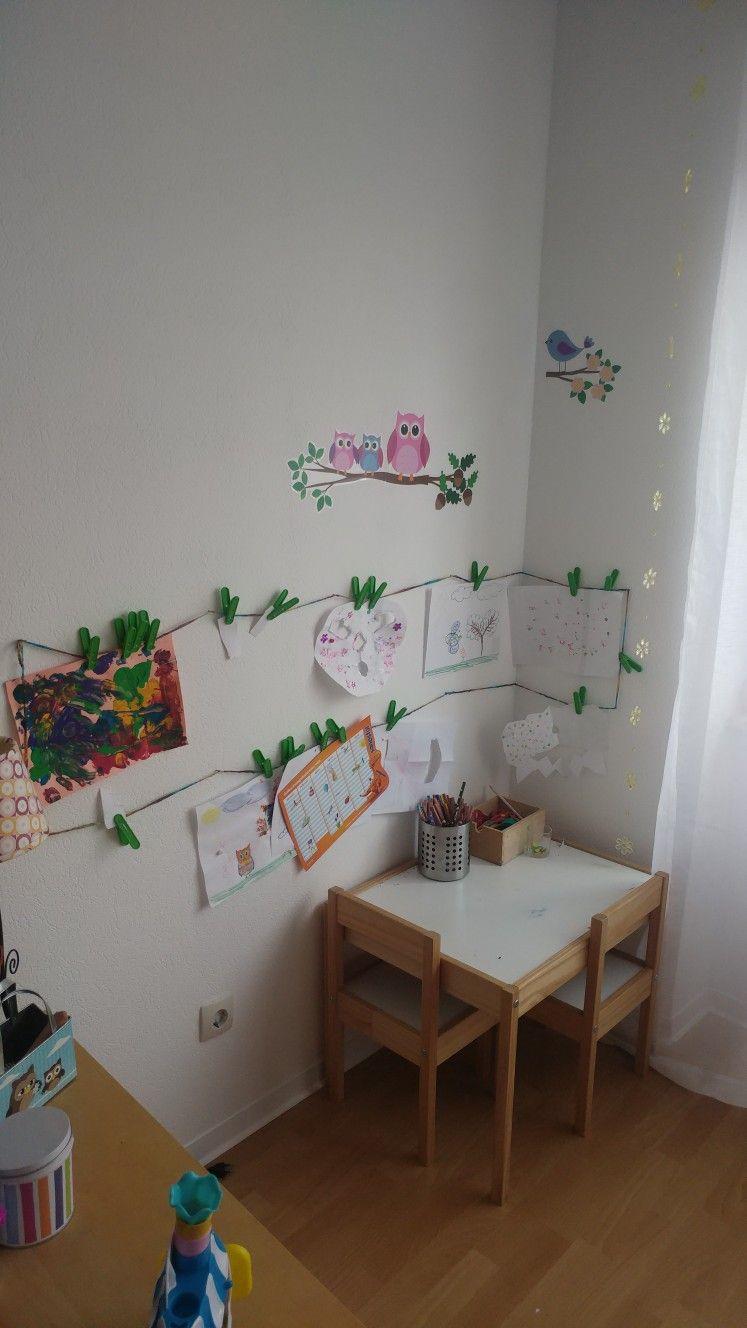 Ungewöhnlich Wiese Malen Kinderzimmer Fotos - Das Beste ...