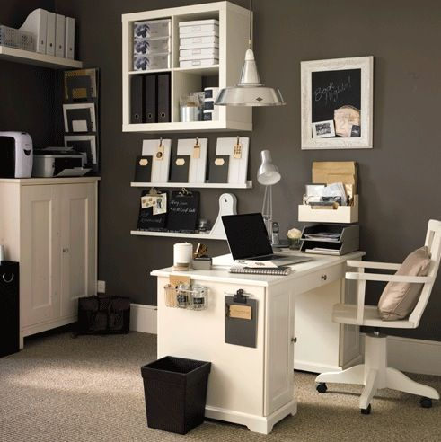 Como Montar Um Home Office Eficiente E Elegante Part 68