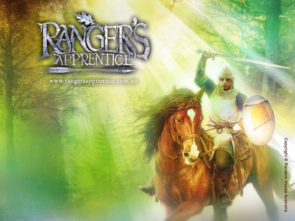 Horace  Ranger's Apprentice