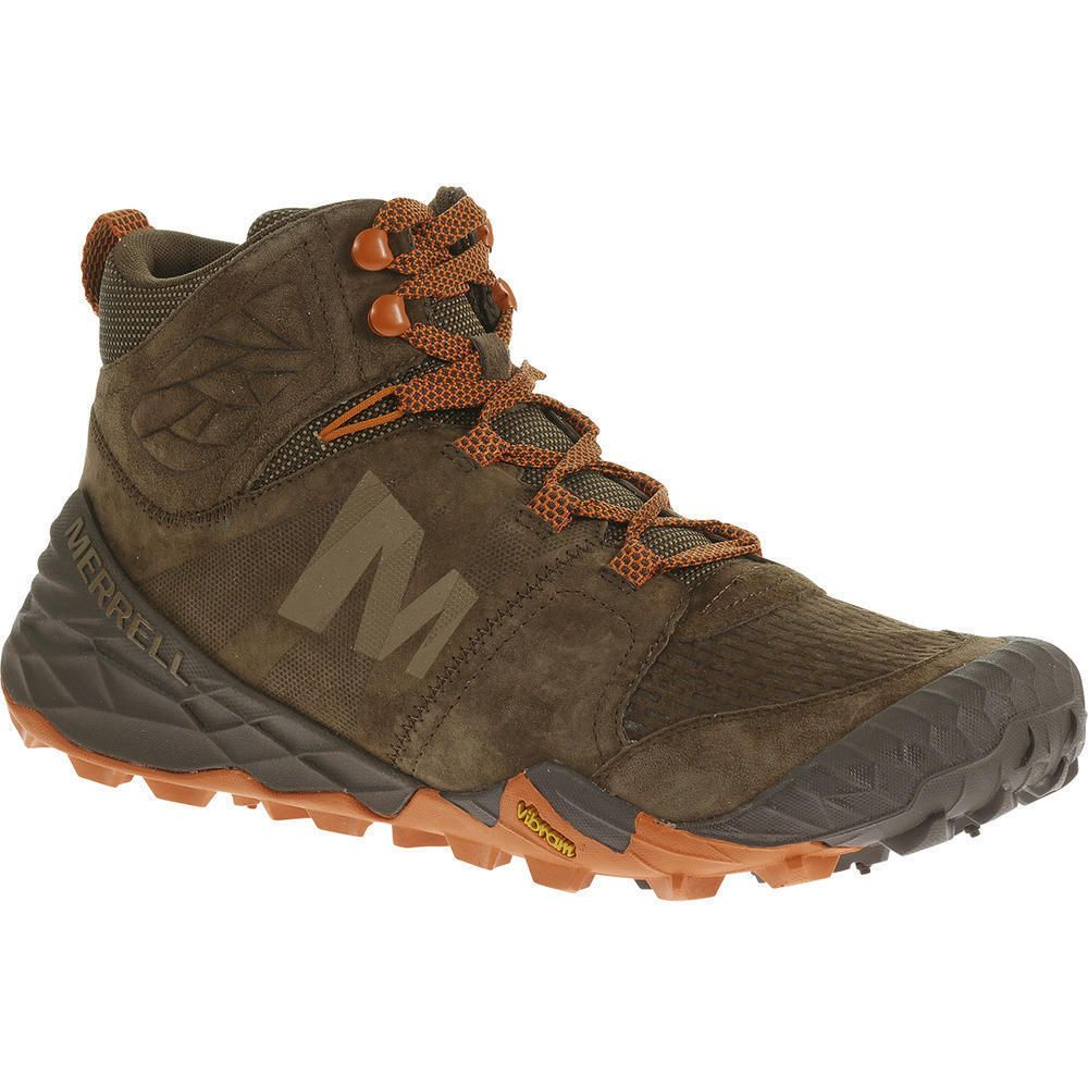 Details about Merrell All Out Terra Light Mens Shoes