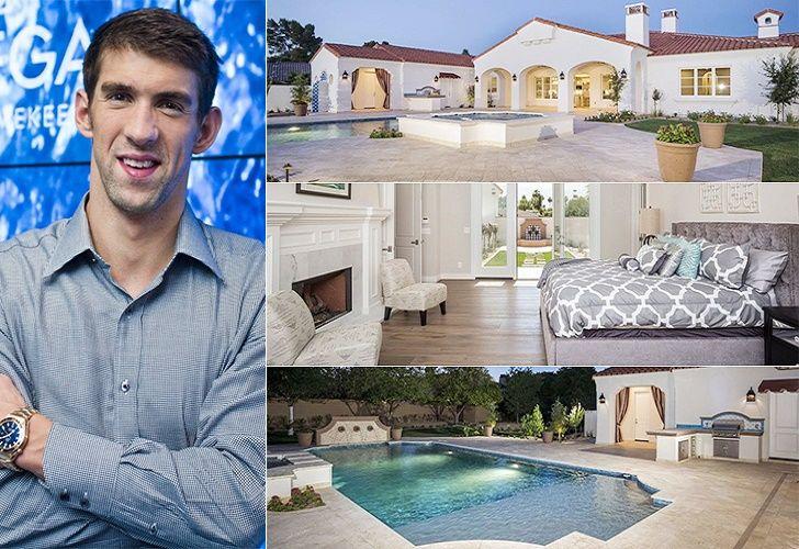 Insane Celebrity Houses The Celebs Who Said Goodbye To ...