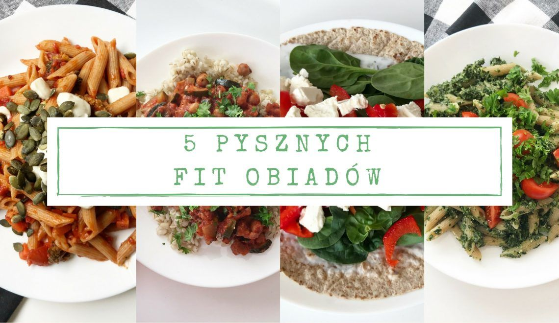 Dietetyczne Posilki Wcale Nie Musza Byc Bez Smaku I Oznaczac Jedzenia Gotowanego Kurczaka Z Warzywami Poznajcie Propozycje 5 Fit Obi Workout Food Healthy Food