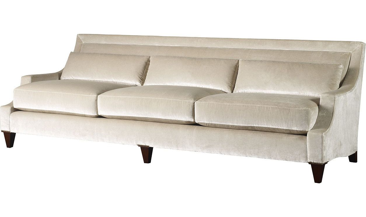 Max Sofa By Thomas Pheasant 6130s Baker Furniture