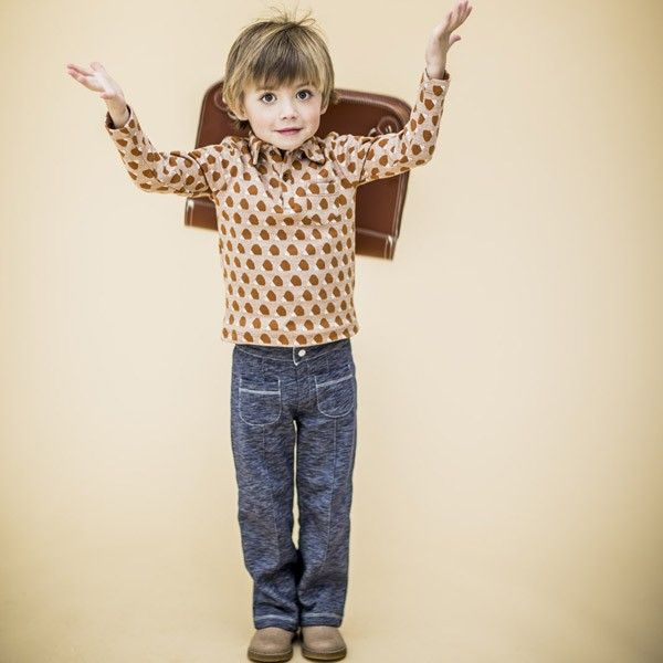 Lily Balou Kid S Clothes Polo Jack Hedgehogs T Shirts En