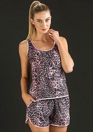 5598f43e0 Grife de home e sleepwear em sintonia com as tendências das passarelas.  Cuidamos do seu último look do dia!