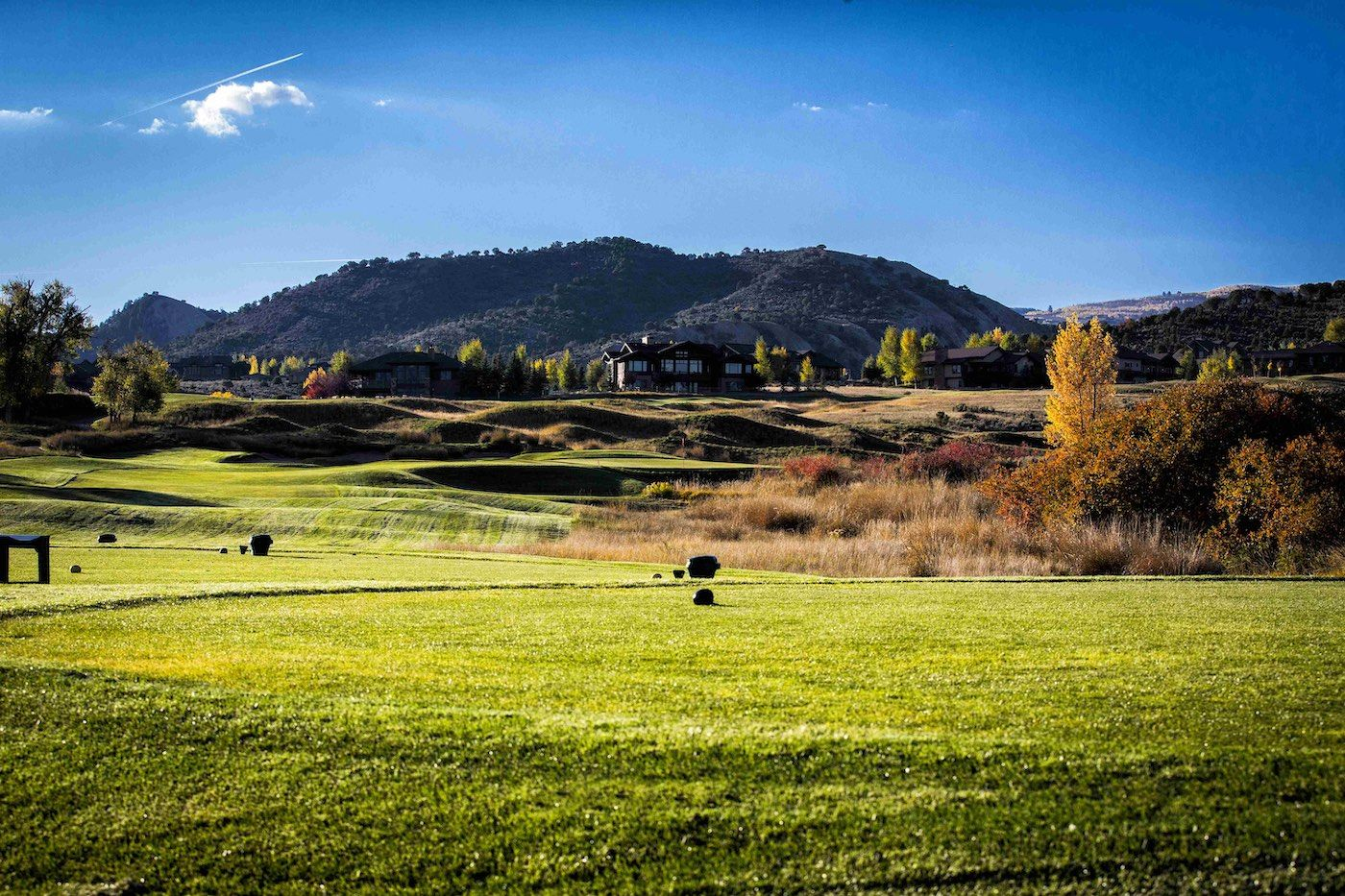 Luxury Homes For Sale In Colorado Golf Courses Colorado Ski Resort