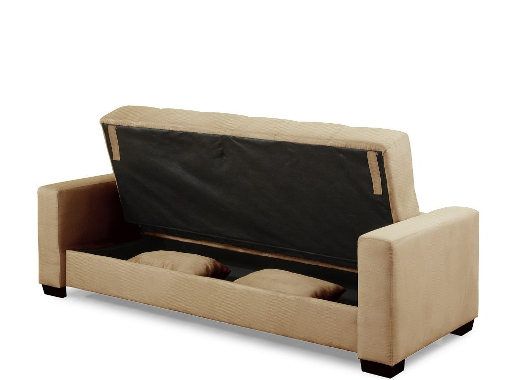Futon With Storage The Majority Of People Will Associate Futon With A Minimal Home Furniture That You Place Sofa Bed With Storage Futon Sofa Sofa Inspiration