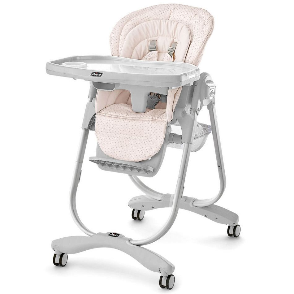 Chaise Chicco Polly Magic 3 En 1