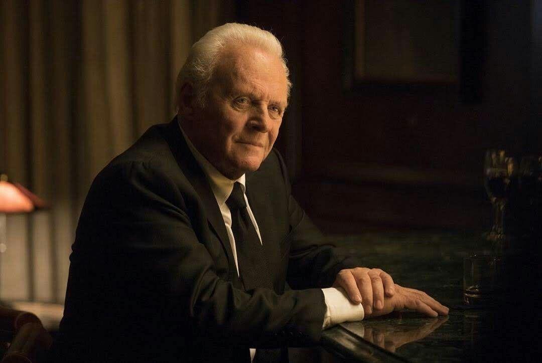 Dr Ford Westwolrd Season 2 Anthony Hopkins Piece De Theatre