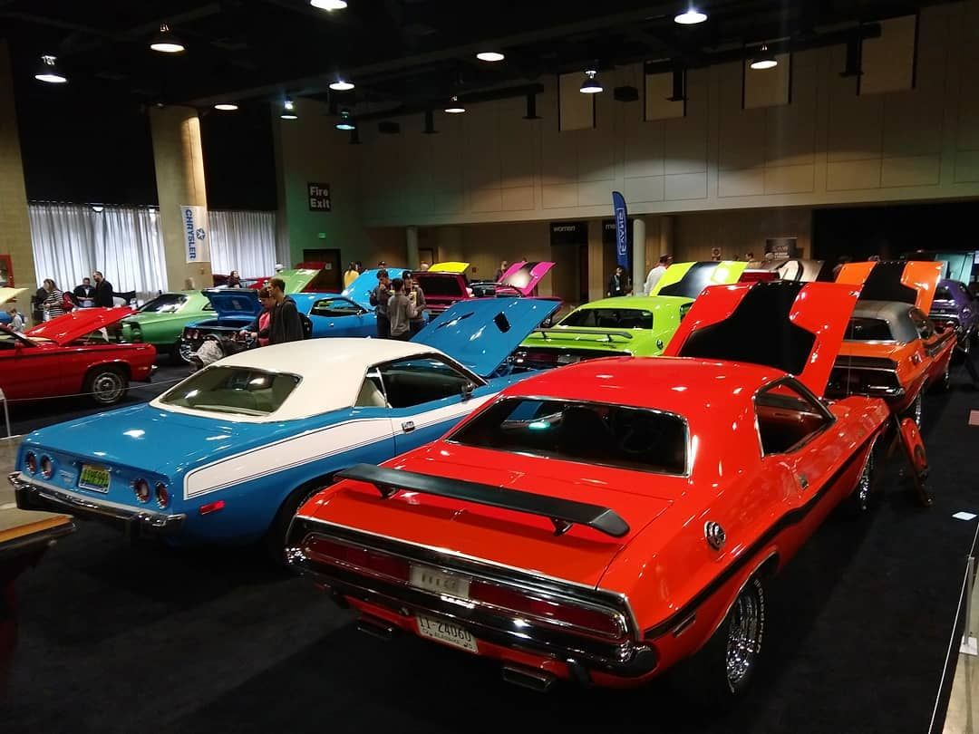 Whatever Happened To Colourful Cars Musclecar Musclecars Mopar Moparornocar Crayola Rainbow Dodge Dodgeo Classic Cars Mopar Muscle Cars
