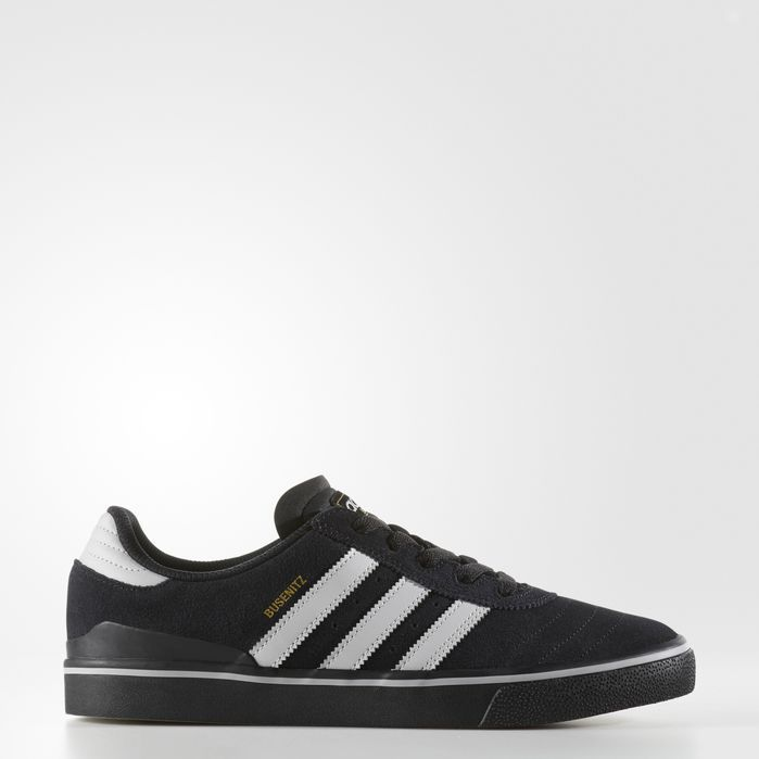 more photos d2e73 674b0 adidas Busenitz Vulc Shoes - Mens Skateboarding