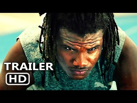 Dvd Blu Ray Sprinter 2018 Executive Produced By Jada Pinkett And Will Smith Usain Bolt Sprinter Sports Movie