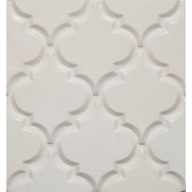 Products Diamond Shaped Backsplash Tile