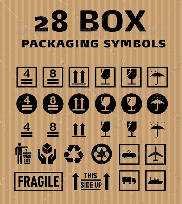 Preview 590 662 boxes pinterest vector for Box significato