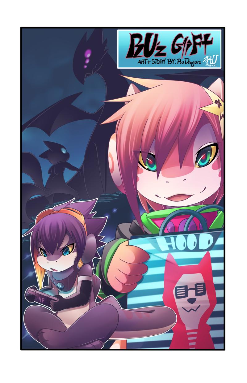 Ru'z Gift comic 0/5 by phation on DeviantArt