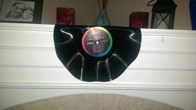 Record repurposef