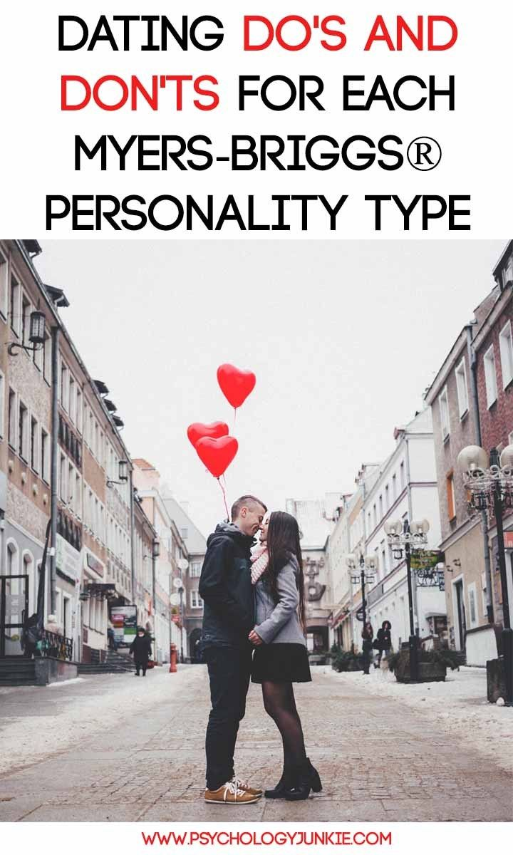Dating a type a personality man