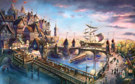 Disney Reino Unido